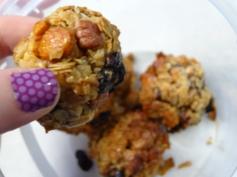 Honey, Date, Nut & Oat Clusters 1 (7)